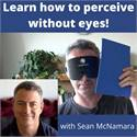 """Introduction to """"Seeing Without Eyes"""" with Sean McNamara"""